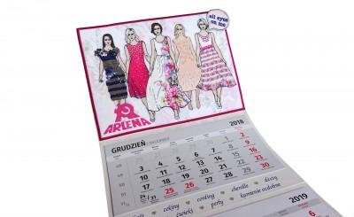 druk sublimacyjny na tkaninach Arlena